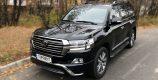 Прокат и аренда авто Toyota Land Cruiser 200 - фото 4 | TOPrent.ua