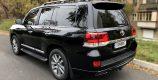 Прокат и аренда авто Toyota Land Cruiser 200 - фото 5 | TOPrent.ua