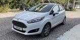 Прокат и аренда авто Ford Fiesta hatchback 2016 - фото 4 | TOPrent.ua