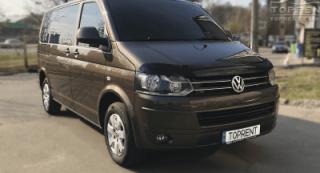 Volkswagen Caravelle 2015