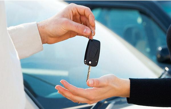 Аренда автомобиля: выбрать с залогом или без него? | Toprent