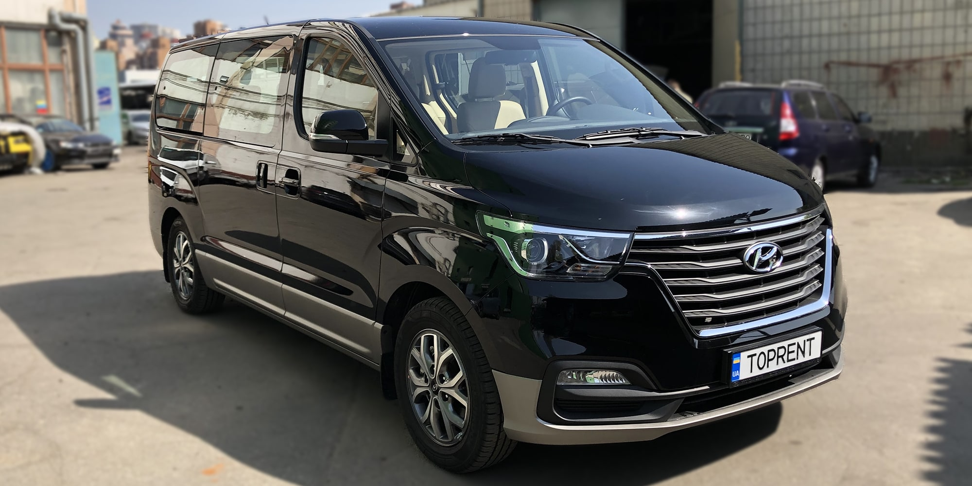 Hyundai-H1-TopRent.UA - 3