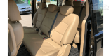 Rent a car Hyundai H1 2018 - photo 8 | TOPrent.ua