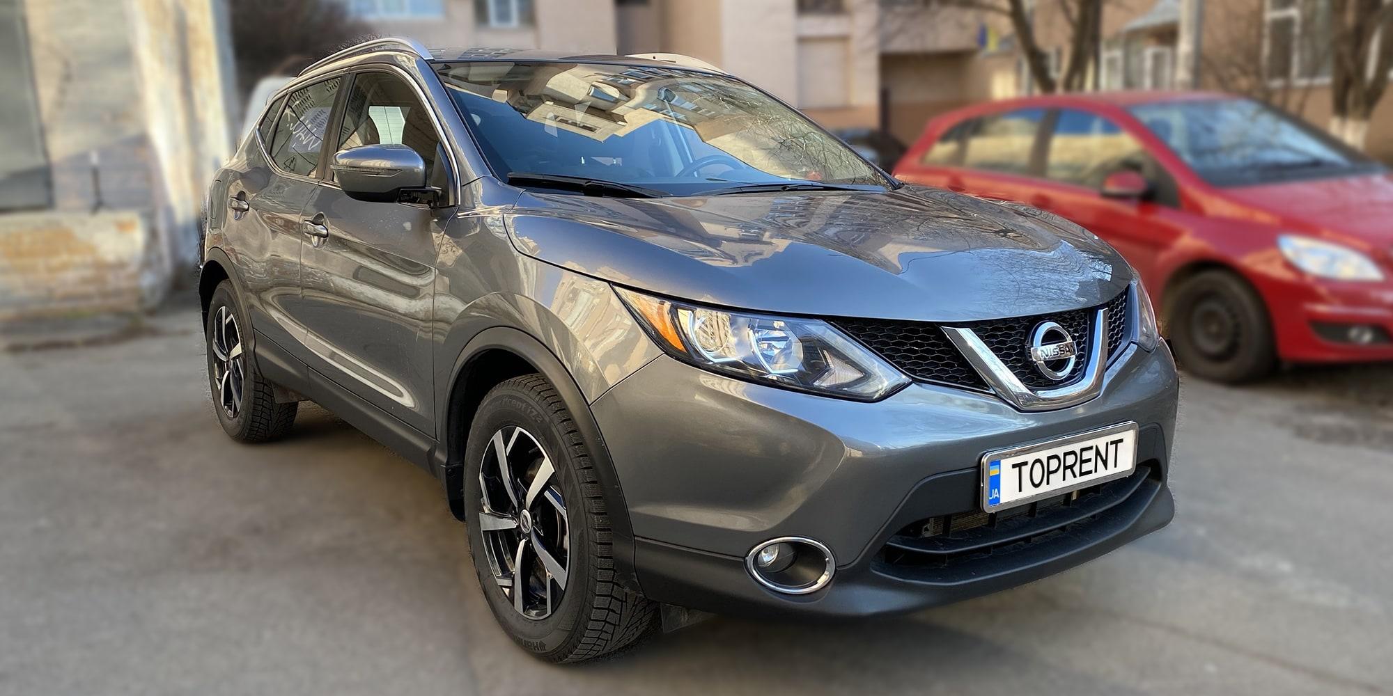 Nissan-Rogue-Sport_TopRent.UA-2