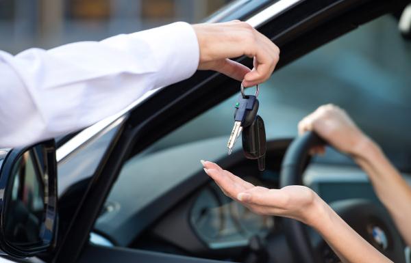 Преимущества долгосрочной аренды авто