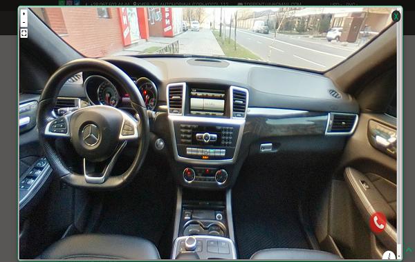 Преимущества 3D-изображения при просмотре автомобиля
