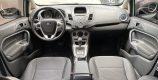 Прокат и аренда авто Ford Fiesta sedan climate - фото 9 | TOPrent.ua
