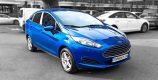 Прокат и аренда авто Ford Fiesta sedan 2018 - фото 10   TOPrent.ua