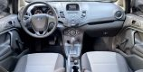 Rent a car Ford Fiesta sedan 2018 - photo 9 | TOPrent.ua