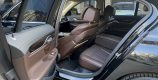 Rent a car BMW 730i - photo 9 | TOPrent.ua