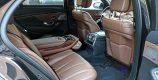 Прокат и аренда авто Mercedes-Benz S550 4matic (w222) - фото 8 | TOPrent.ua
