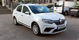 Rent a car Renault Logan 2017 - photo 2 | TOPrent.ua