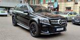 Rent a car Mercedes-Benz GLS 350 diesel - photo 2   TOPrent.ua