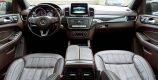Rent a car Mercedes-Benz GLS 350 diesel - photo 9   TOPrent.ua
