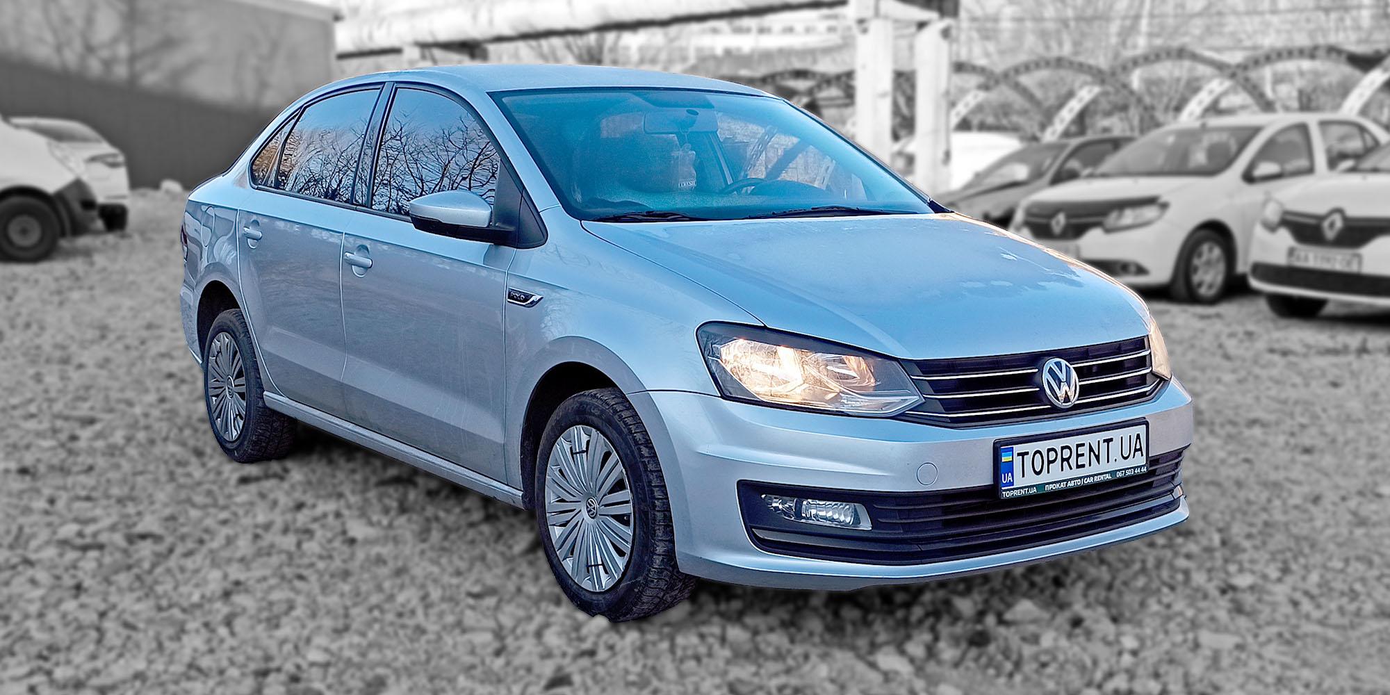Volkswagen-Polo-2020-TopRent.UA-1