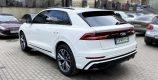 Rent a car Audi Q8 S-line - photo 5 | TOPrent.ua