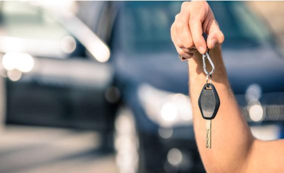 Услуги по аренде легковых автомобилей в Киеве