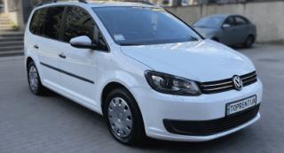 Volkswagen Touran diesel