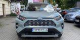 Прокат и аренда авто Toyota RAV4 hybrid 2021 - фото 3 | TOPrent.ua